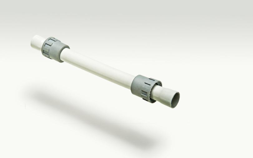 Tubi multistrato diametro 20 mm pre bicchierati per installazioni fai da te - Diametro tubo multistrato per bagno ...